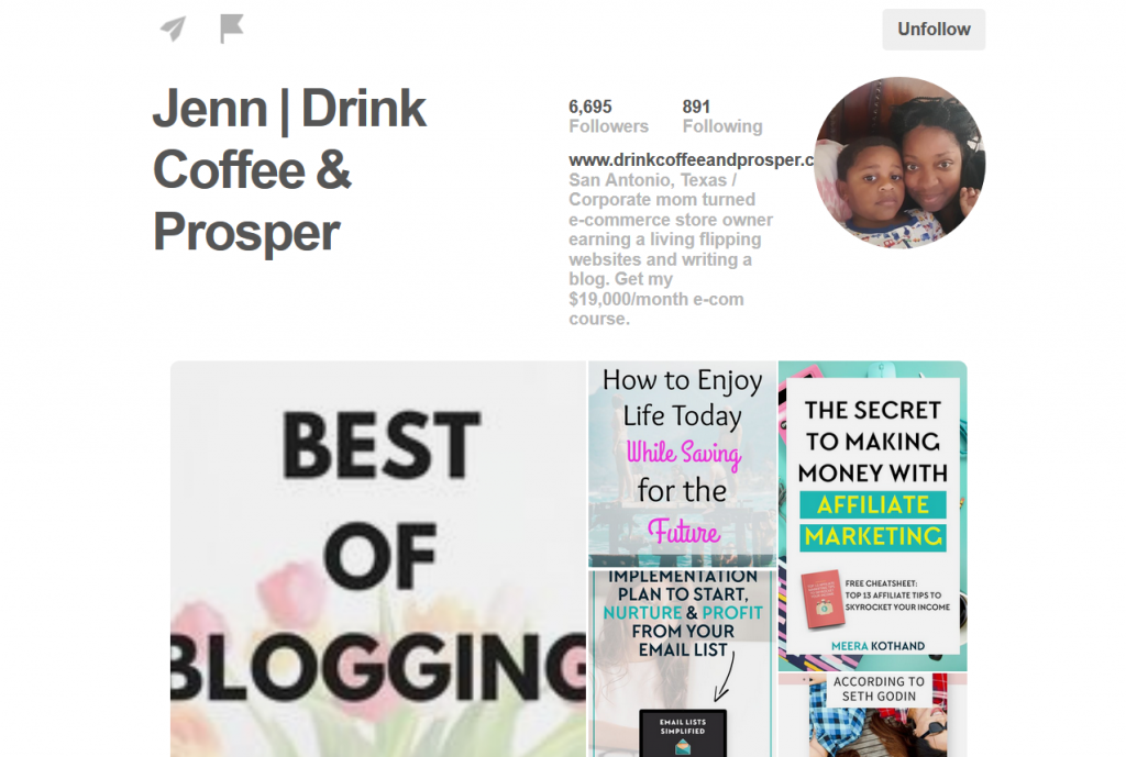 The Quick and Dirty Guide to Pinterest Marketing - Brian Manon