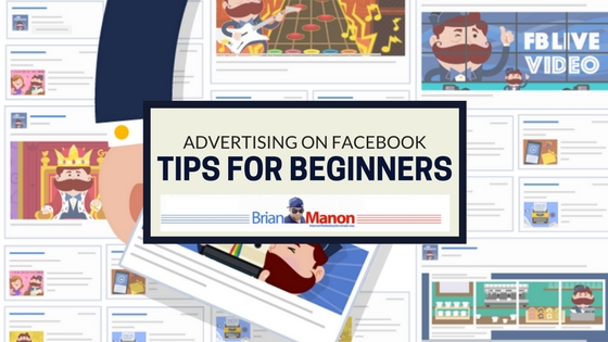 Advertising on Facebook: Tips for Beginners