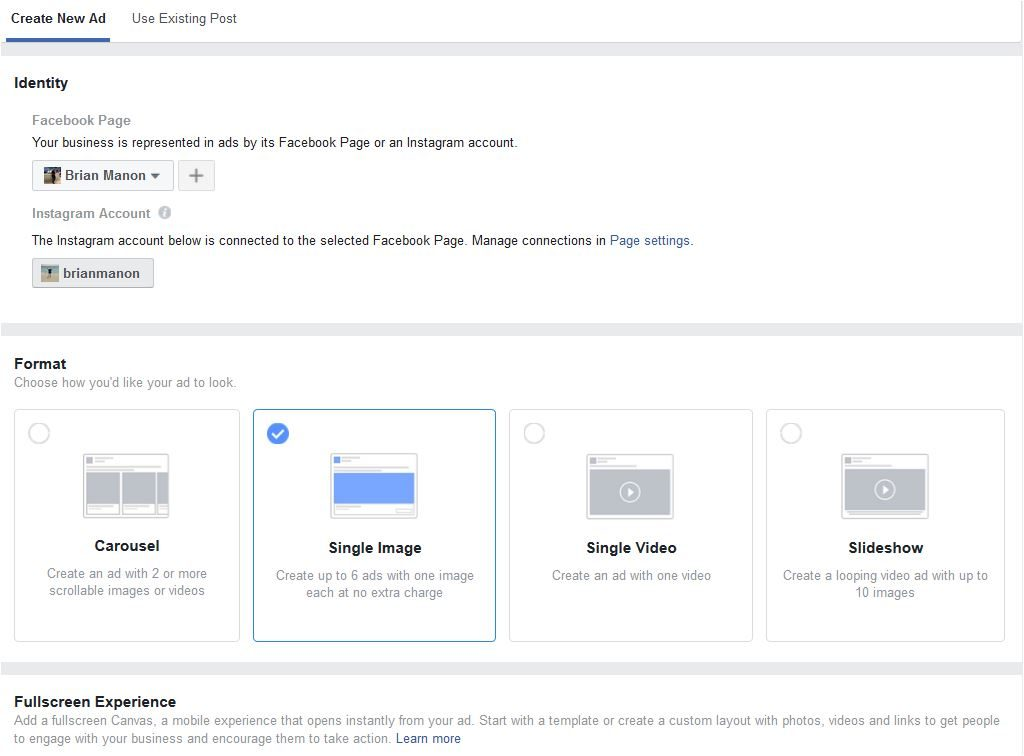 Facebook Ads Guide: How to advertise on Facebook - Brian Manon