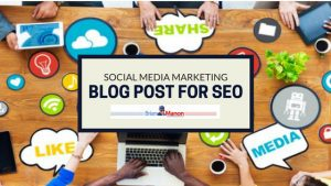 Tips for social media