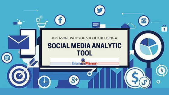 8 Reasons Why you need Social Media Analytic Tools as a Blogger