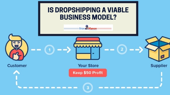 Is DropShipping a Viable Business Model?