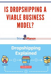 DropShipping as a Business