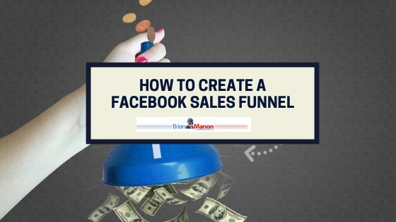 How to create a Facebook sales funnel