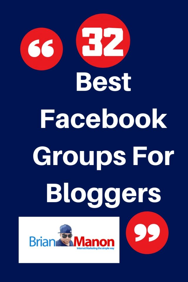 Best Groups on Facebook to Grow Traffic to your Site