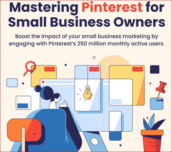 How to Setup the Perfect Pinterest Profile for Your Small Business