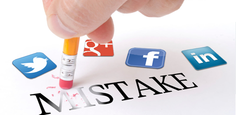 11 Social Media Marketing Mistakes and How to Fix Them