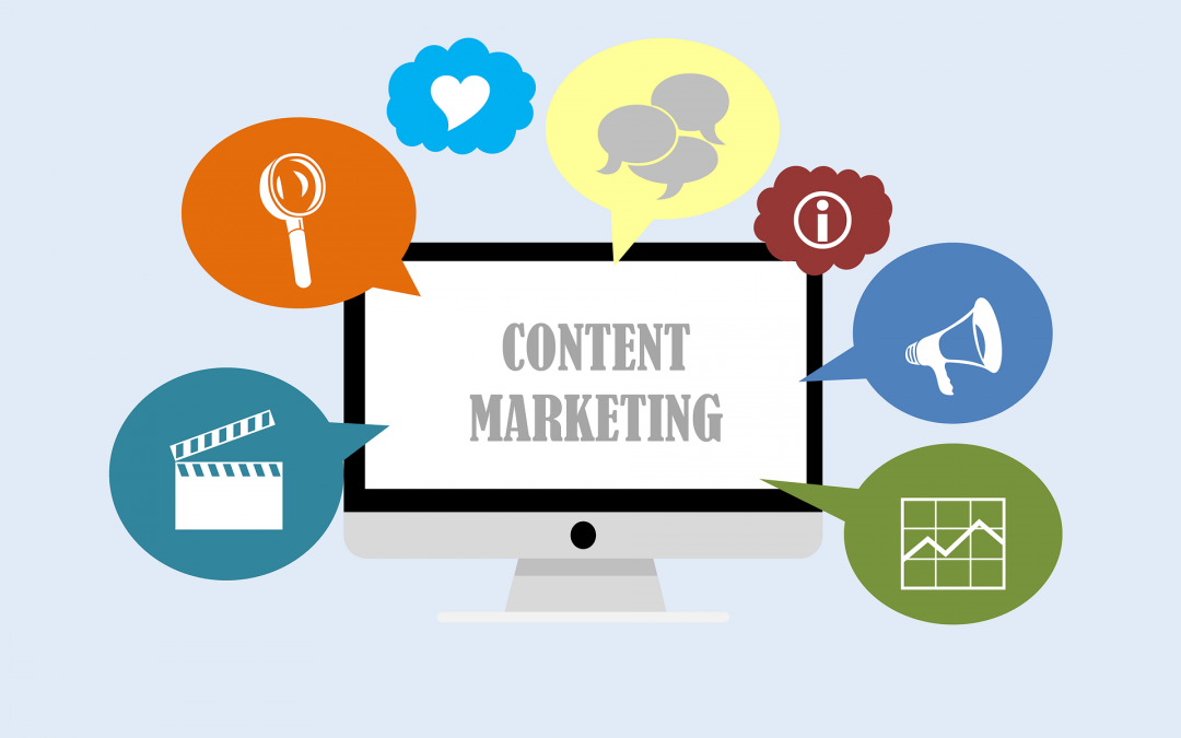 The importance of content marketing – Why should you start producing quality content?