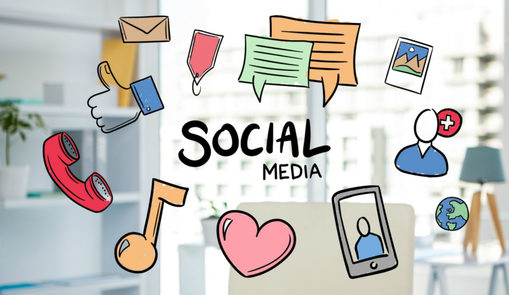 How Much of Your Digital Marketing Resources Should You Devote to Social Media?