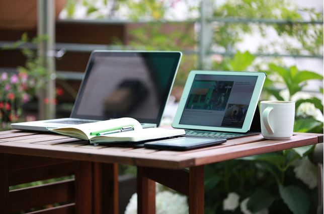 3 Tips for Staying Organised When Working Remotely