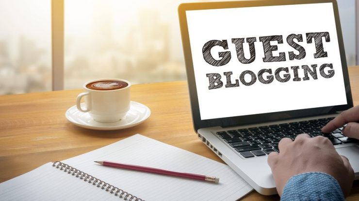 How To Use Guest Posting To Elevate Your Search Visibility