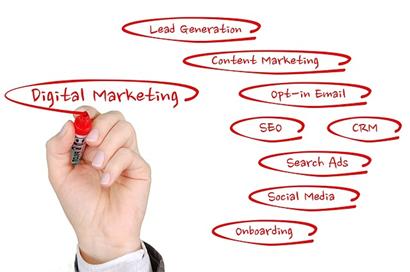 5 Key Steps to Creating a Successful Digital Marketing Agency