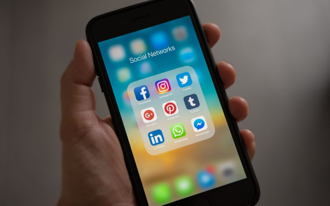 Easy Ways to Effectively Use Social Media for Your Small Business