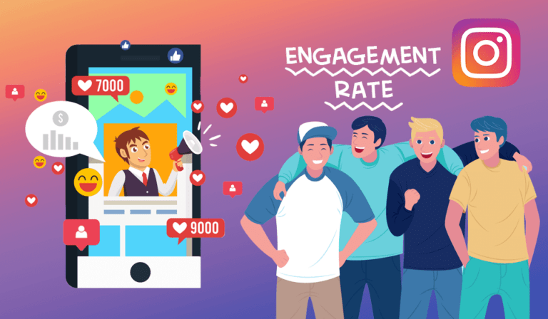 10 Effective Ways To Improve Your Instagram Engagement Rate in 2021