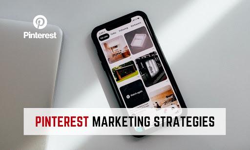 Social Media Marketing: Best Pinterest Marketing Strategies